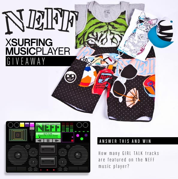 neff-online-giveaway