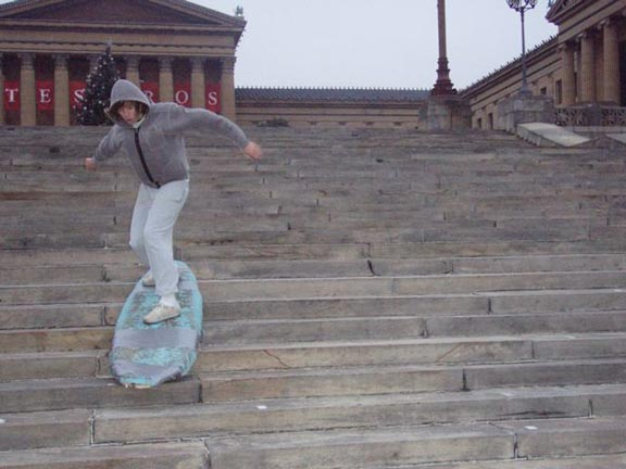 rocky-stair-surf