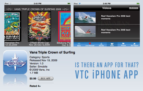 vtc-iphone-app