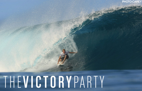 victory-party