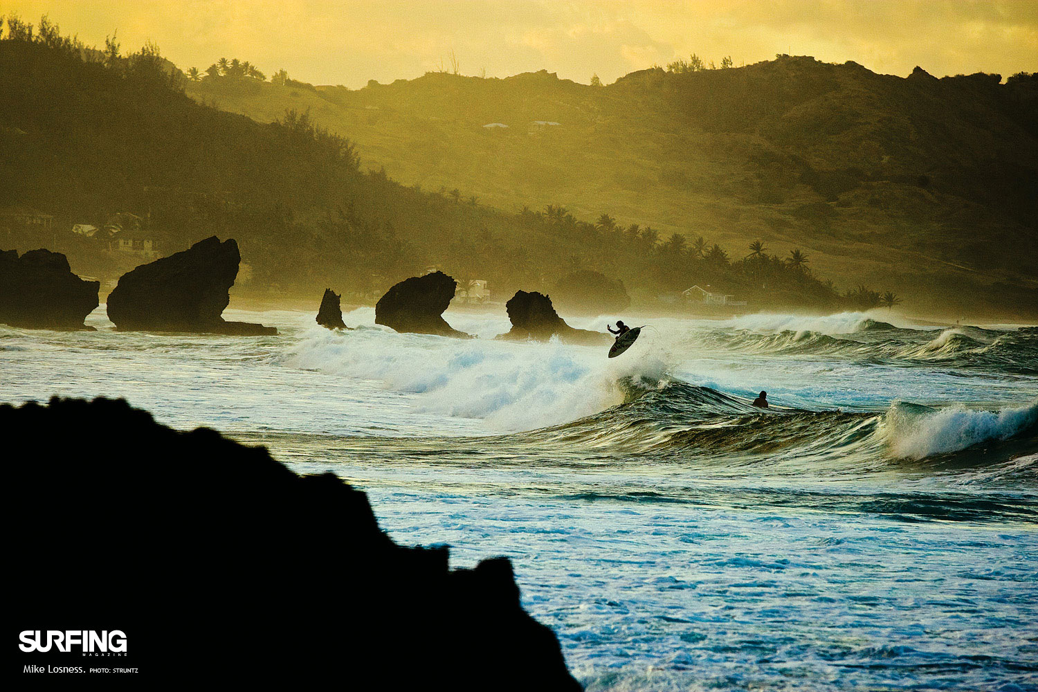 July Issue Wallpaper Surfer Magazine