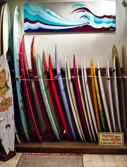 Raw Surfboards Review