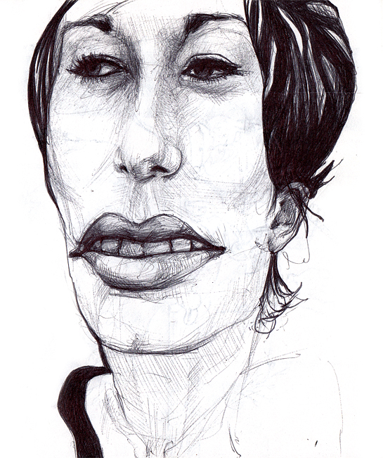 face_drawing