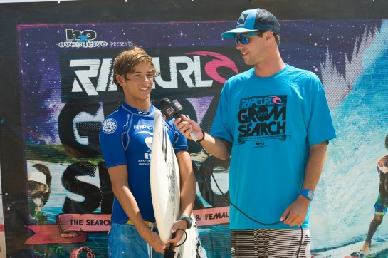 Get used to post-heat interviews, Cam. You can even say interesting things if you want! But nobody really does.