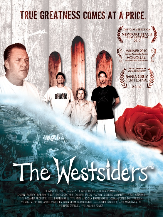The Westsiders Movie Poster