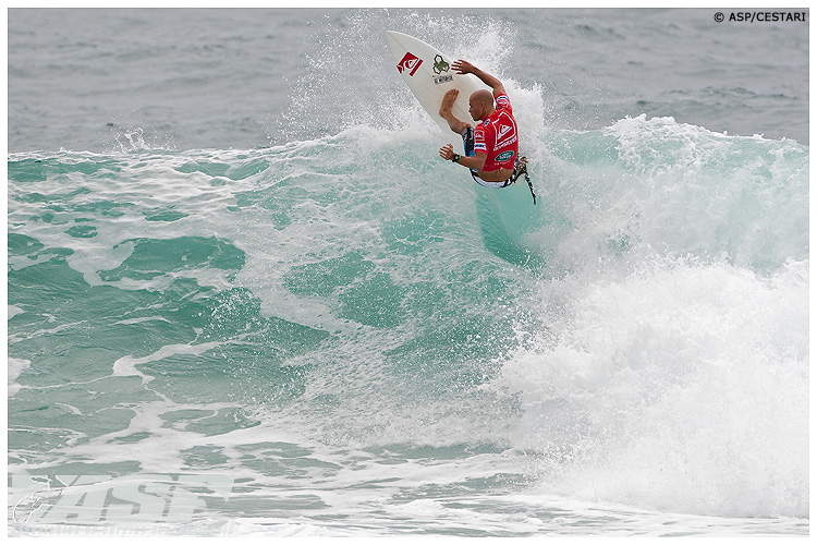 Kelly Slater (USA), 39, reigning 10-time ASP World Champion, will headline the opening event of the 2011 ASP World Title season, the Quiksilver Pro Gold Coast presented by Land Rover. Credit:© ASP / CESTARI