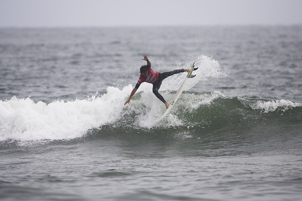 Cam Richards, Open Mens Champ. Photo: Lowe-White