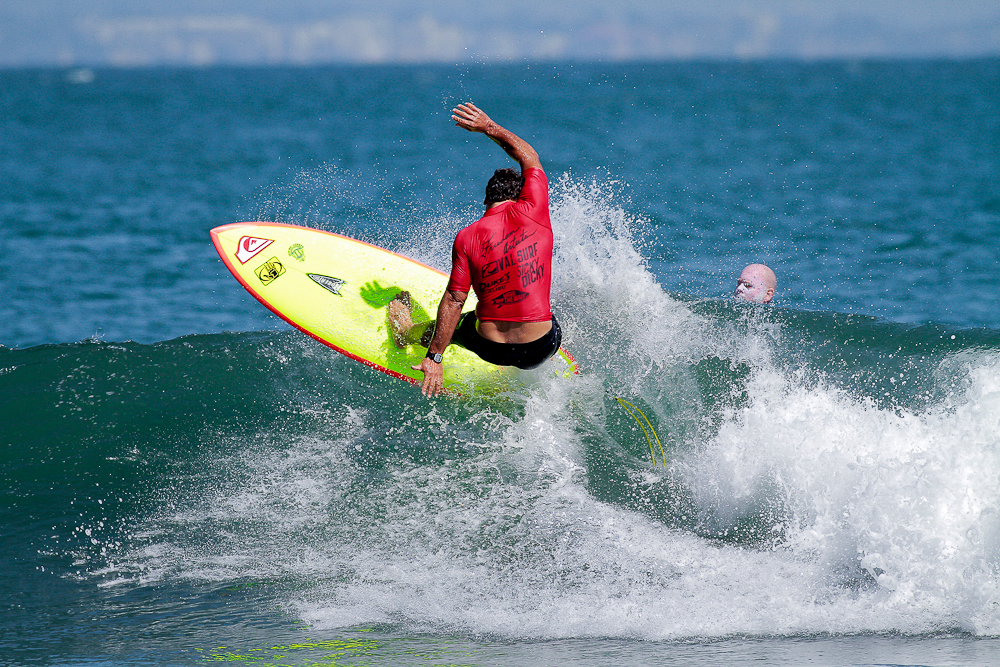 Photo: Val Surf