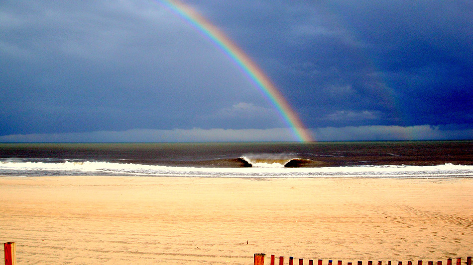 Ocean City, Maryland. Photo submitted by reader Todd Chandler