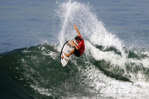 Conner Coffin (USA), 18, is one of several ASP World Junior competitors who will potentially benefit from the clearer pathway to ASP Top 34 qualification. Credit: © ASP / Robertson.
