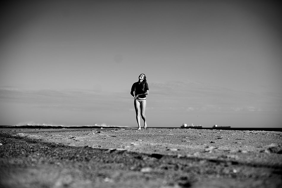 After a transitional year for Steph in 2011, she's found her footing in competition once more. Photo: Maassen