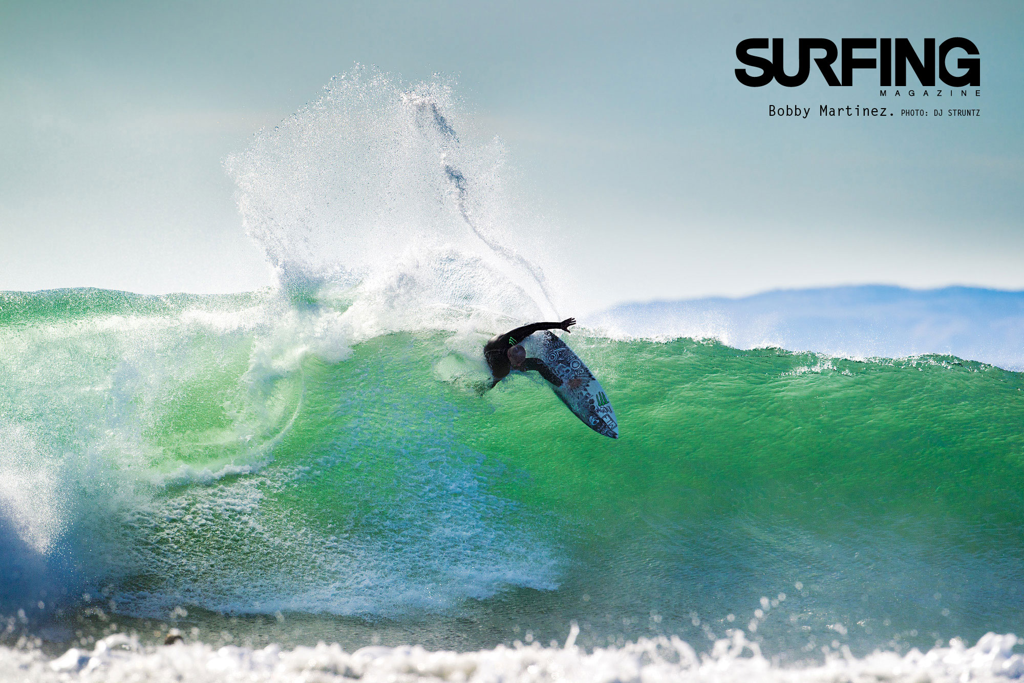 May 2012 Issue Wallpaper Surfer Magazine