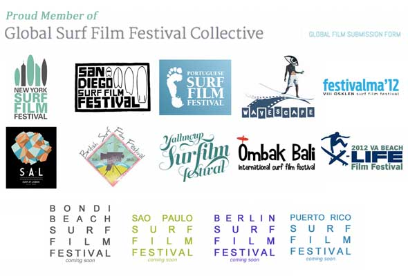 Global Surf Film Festival