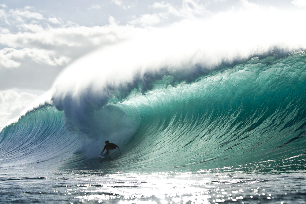Billy Kemper. Photo: Zak Noyle