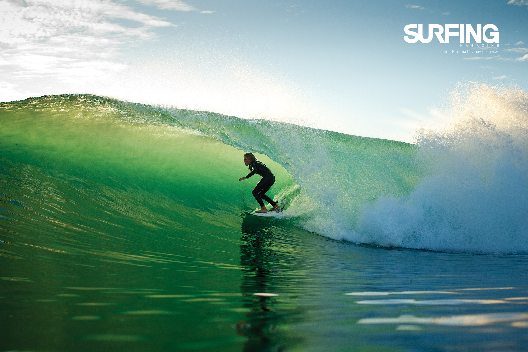 july 2012 issue wallpaper - surfer magazine