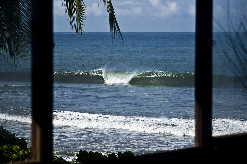 Costa Rica is possibly the most tried and true summer escape. Photo: Lowe-White