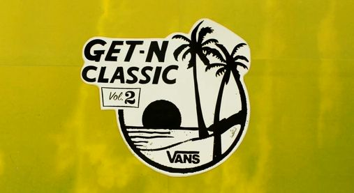 Get-N Classic, Volume 2 Trailer