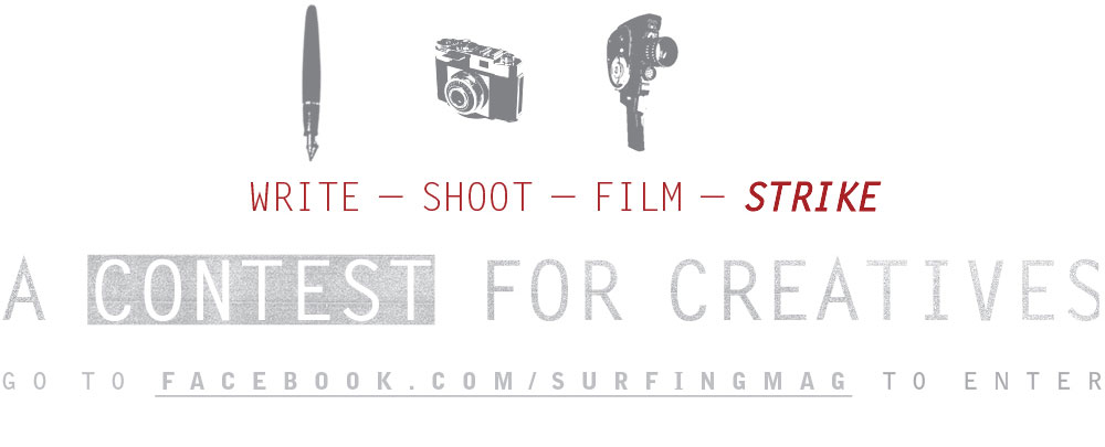 Write Shoot Film