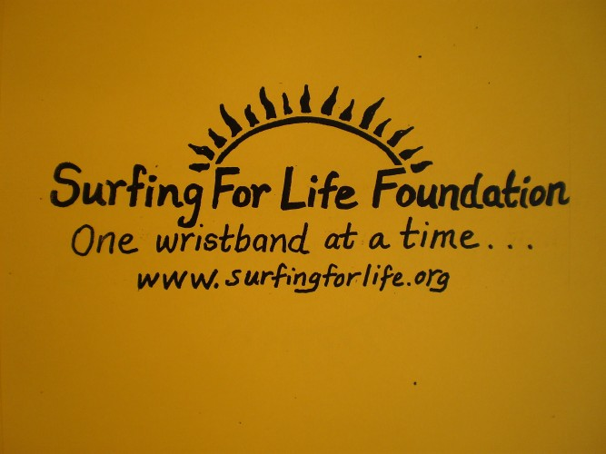 Surfing For Life Foundation
