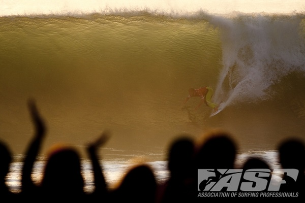Mick Fanning (AUS), 31, two-time ASP World Champion, will look to re-ignite his 2012 ASP World Title campaign at the Rip Curl Pro Portugal.