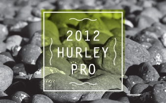 Hurley Lowers Pro 2012