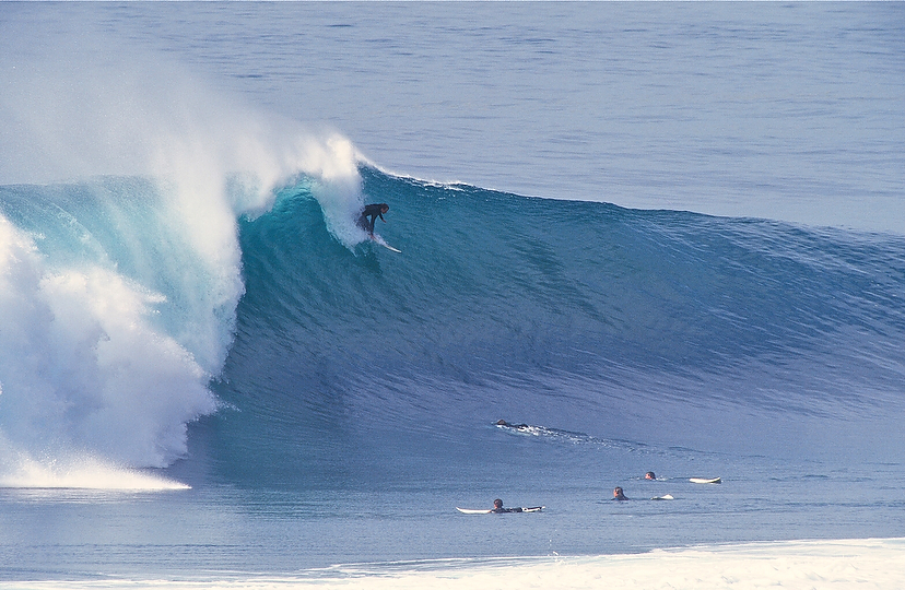 Unidentified. Photo: Gilley