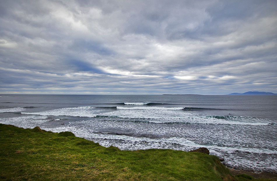 We've given up jobs and missed important occasions for waves like this. Photo: Ellis