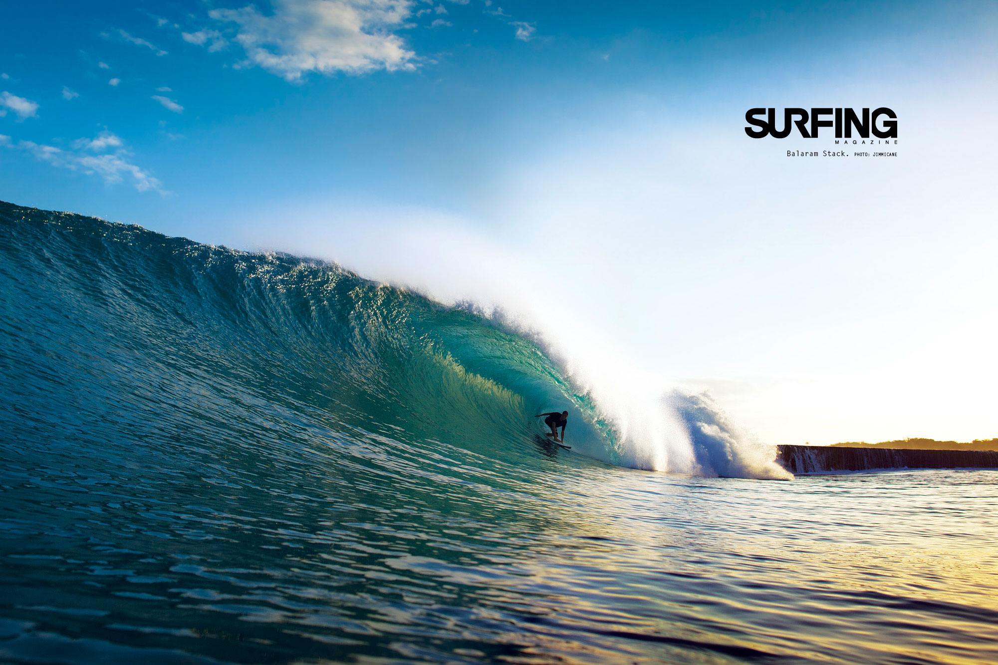 July 2013 Issue Wallpaper Surfer Magazine