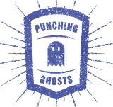 Punching Ghosts