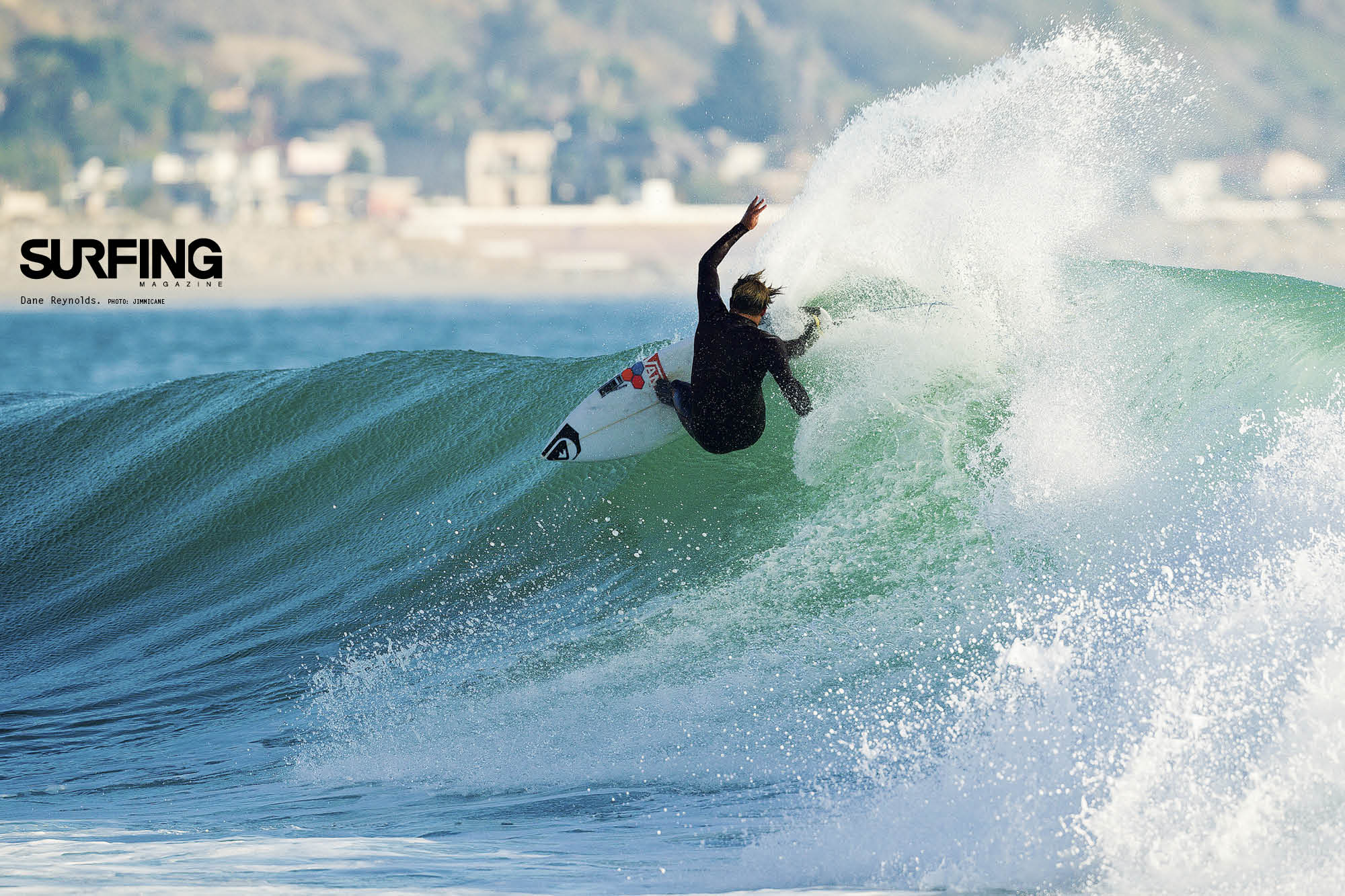 Dane Reynolds Photo Jimmicane