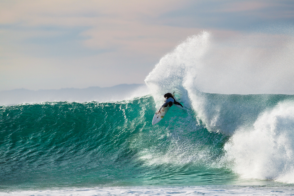 Images for Surfing Magazine AUGUST  ISSUE 2014