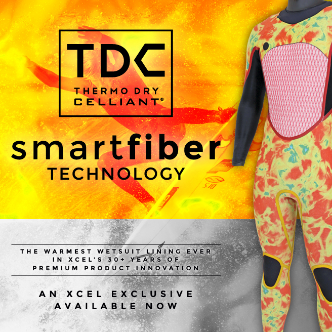 xcel thermo dry