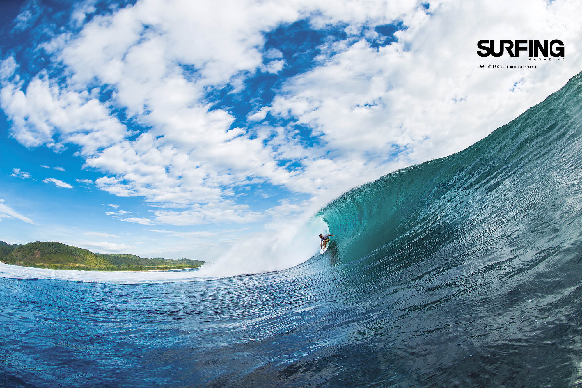 surfing wallpaper: issue 1, 2015 - surfer magazine