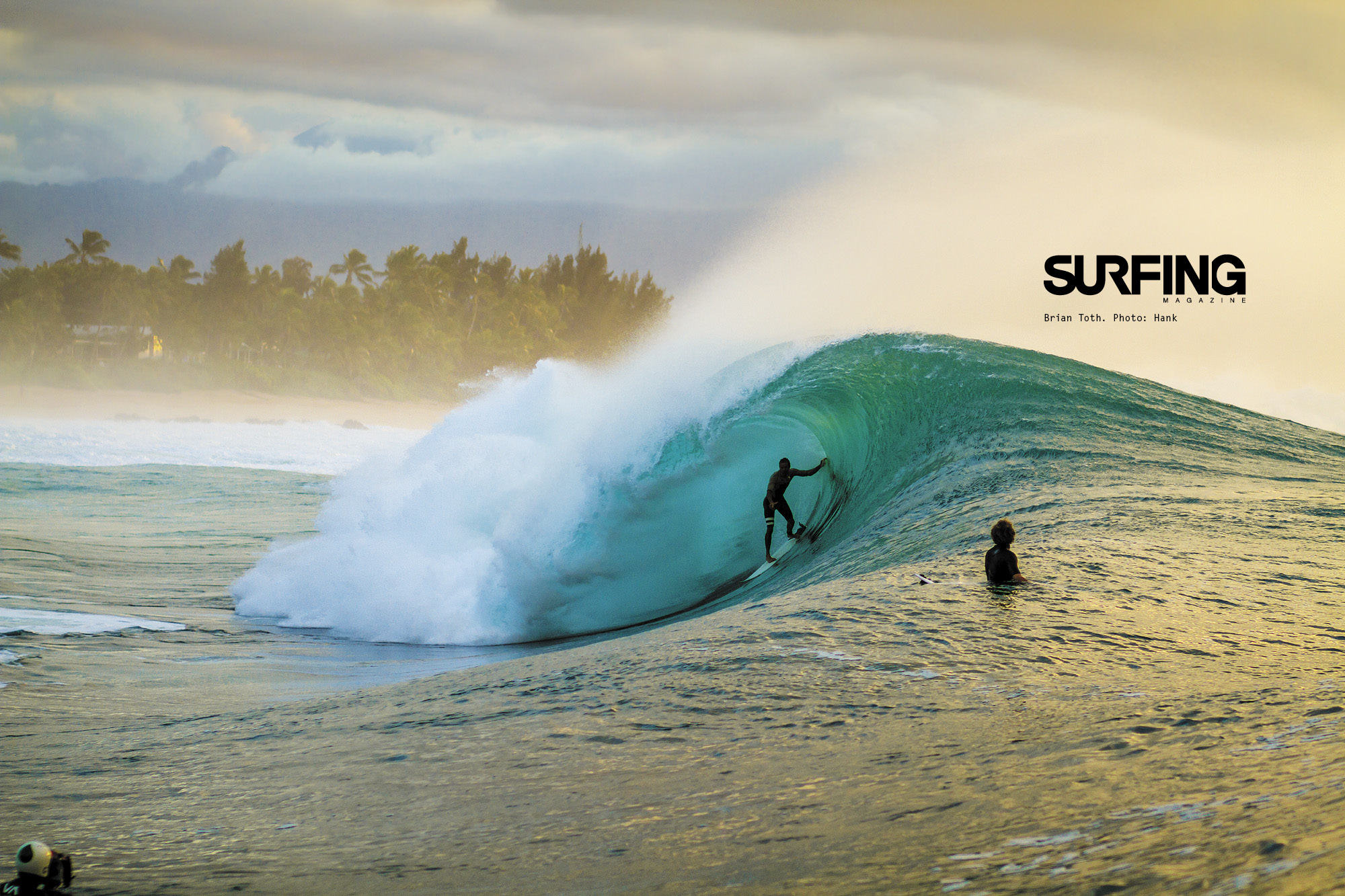 surfing wallpaper: issue 4, 2015 - surfer magazine