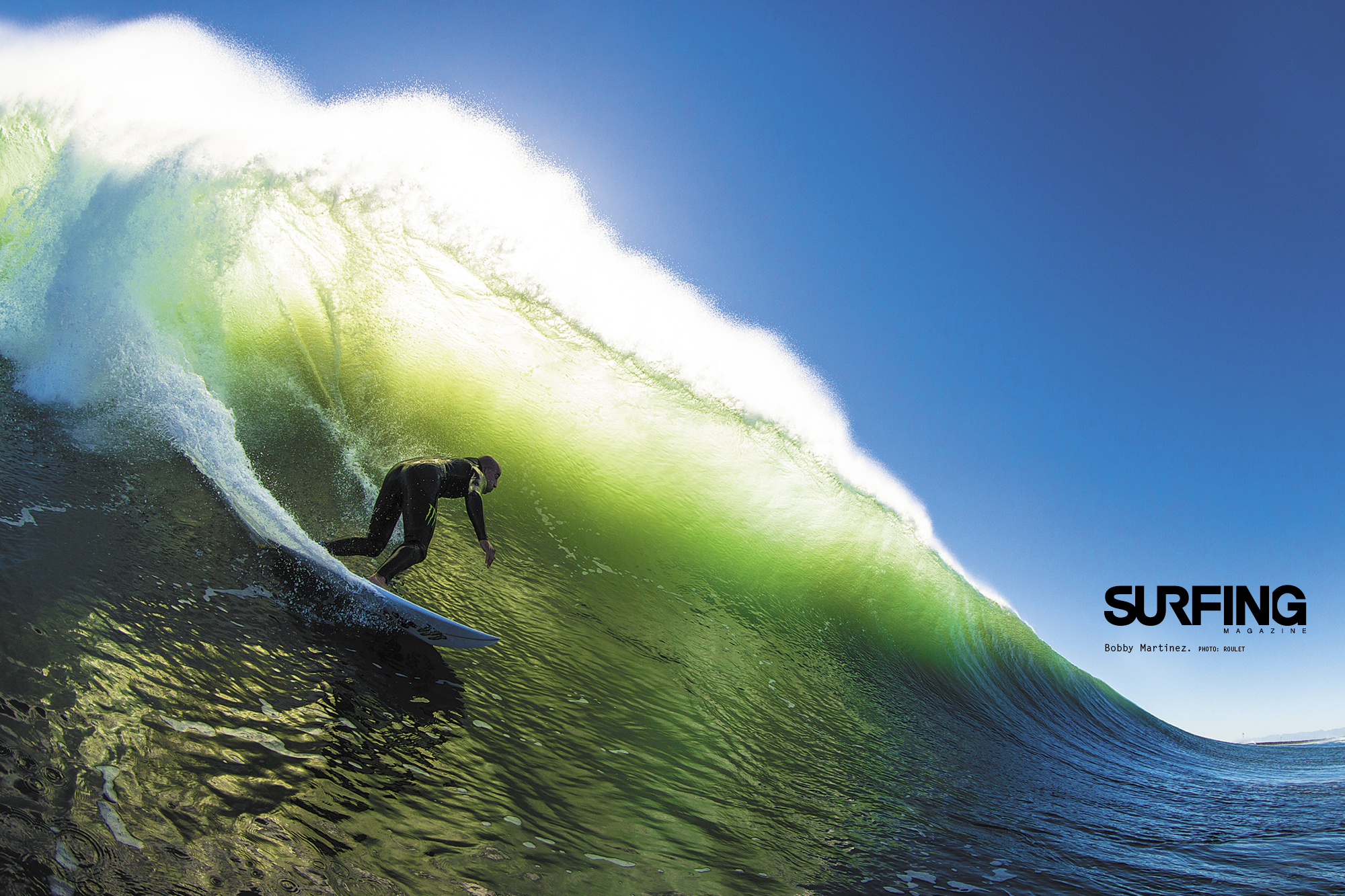 surfing wallpaper: issue 6, 2015 - surfer magazine