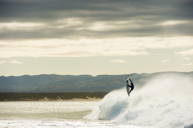 Dusty Payne. Photo: Corey Wilson