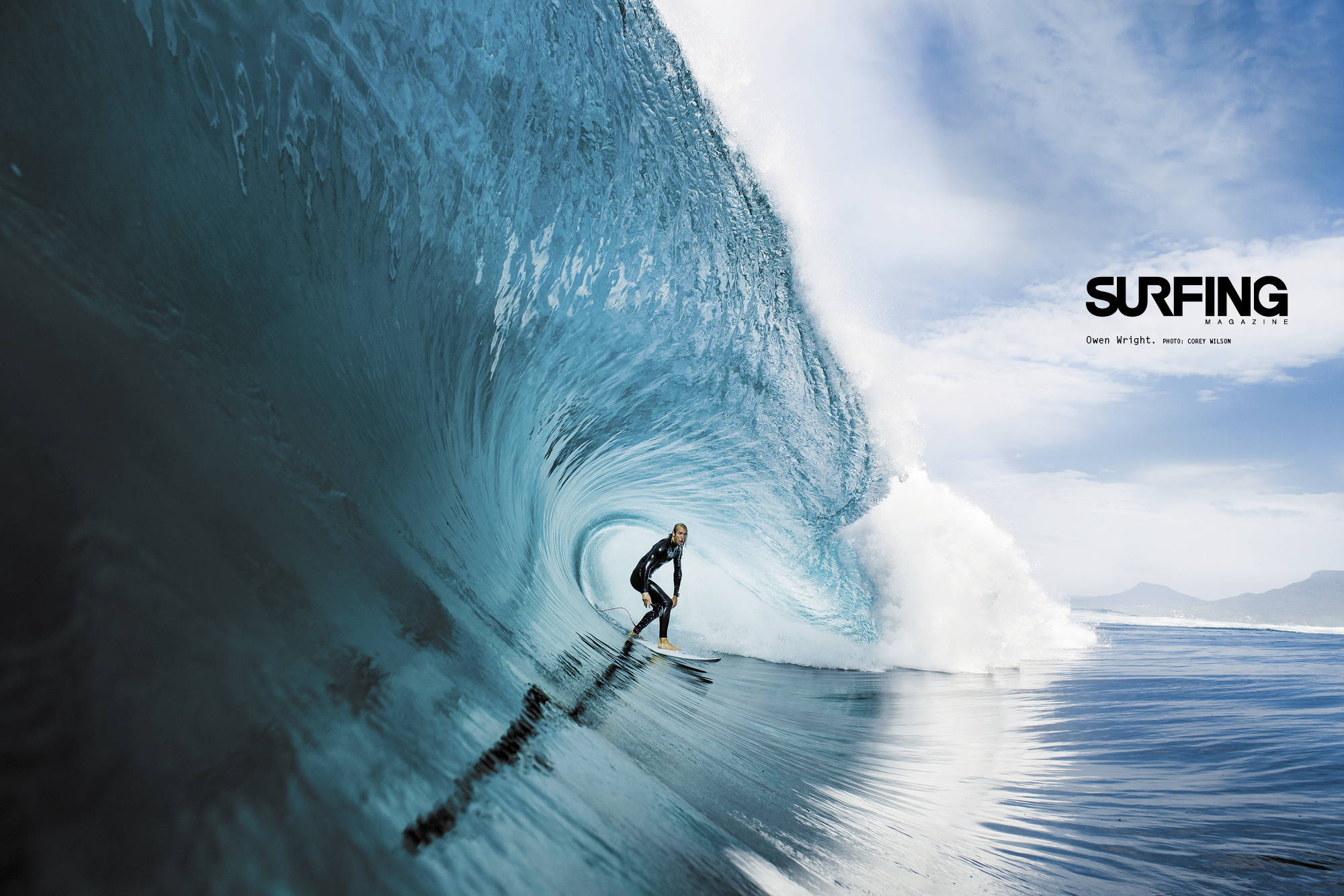 surfing wallpaper: issue 9, 2015 - surfer magazine