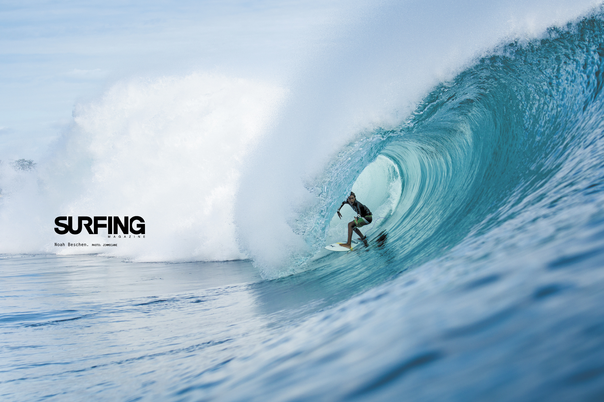 surfing wallpaper: issue 12, 2015 - surfer magazine