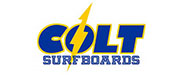 Colt Surfboards