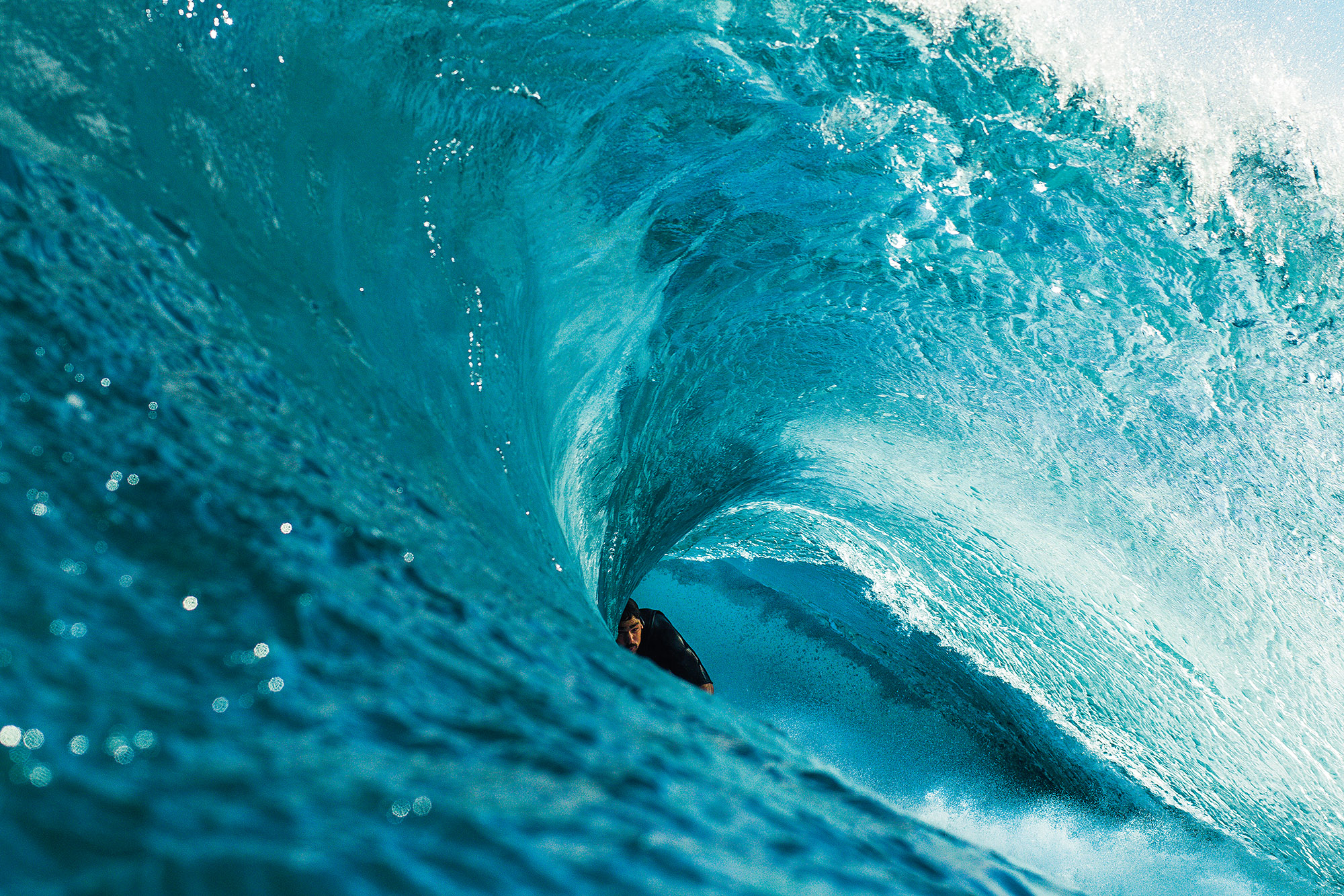 The Most Beautiful Surf Photos Of 2017 Surfer Magazine