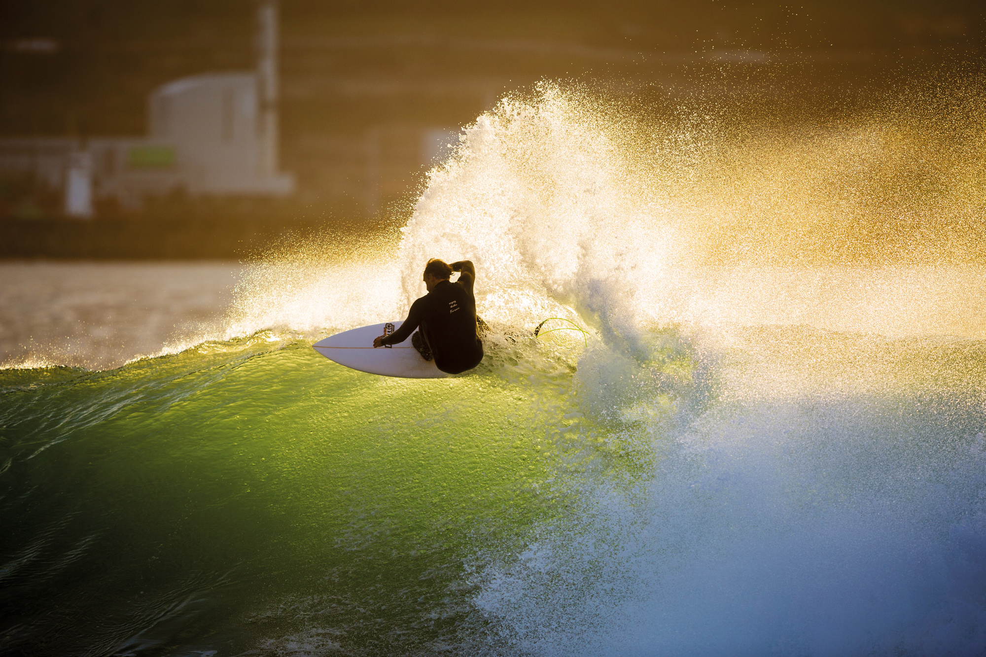 The 10 Best Surf Cities in the World