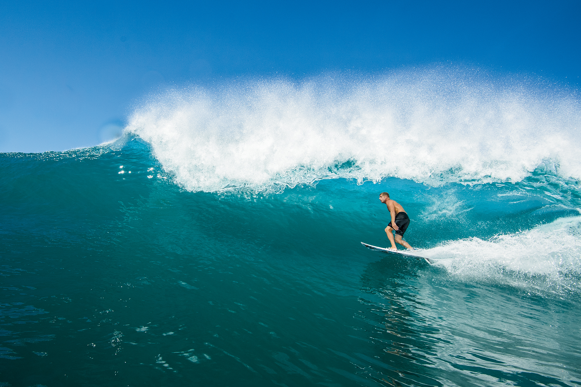 Mick Fanning Opens Up About Retirement And Life After Tour