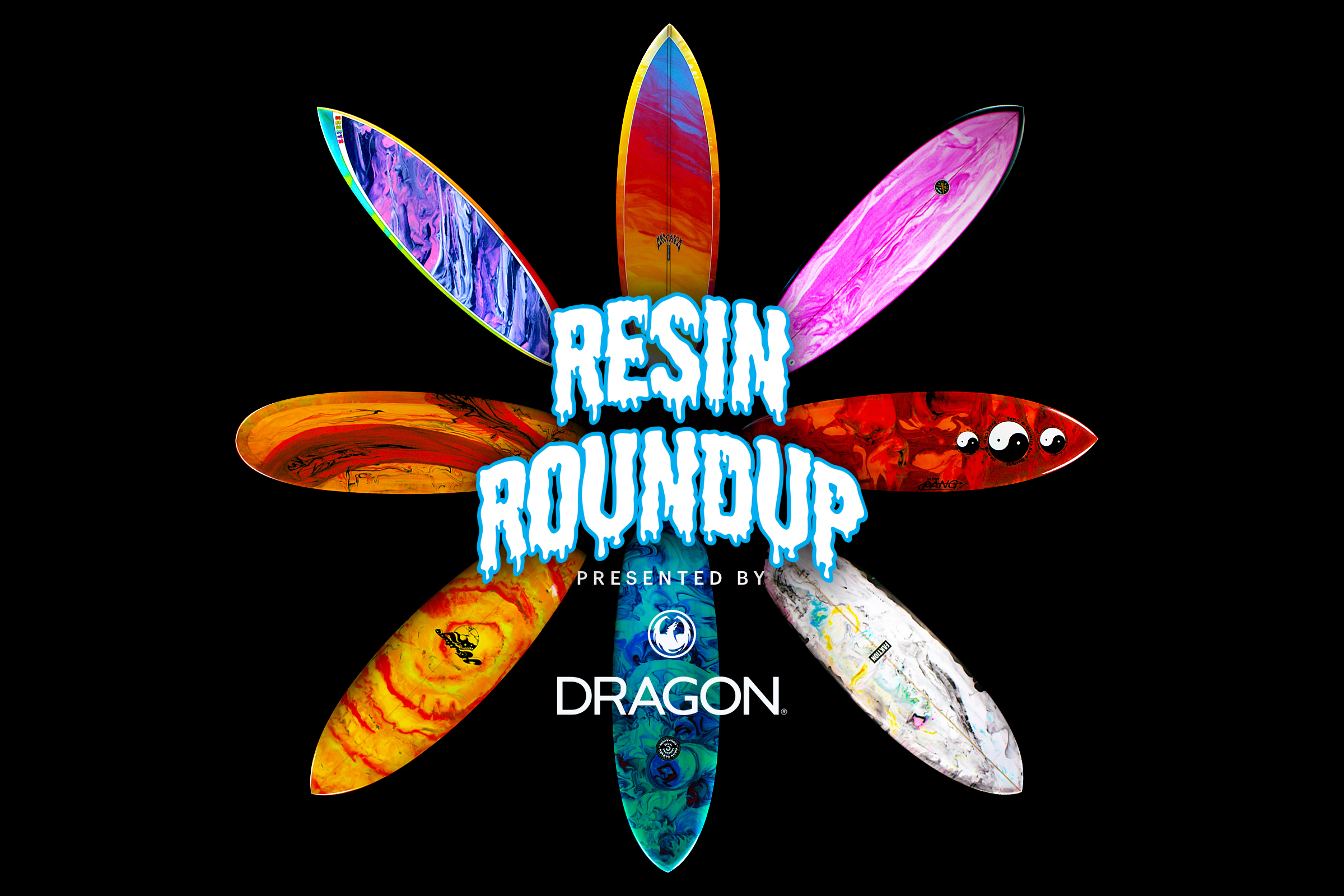 Want to Buy One of the Gorgeous Resin Roundup Boards?