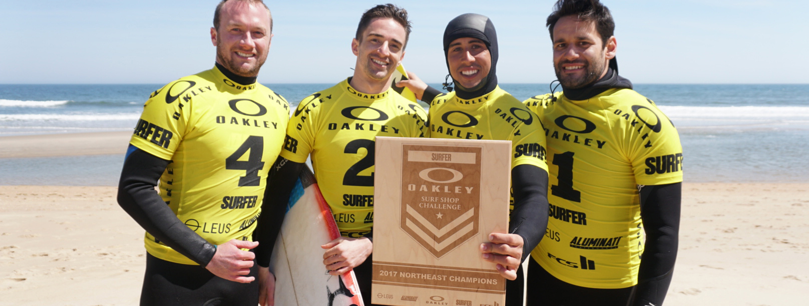 7th Street Surf Shop Re-Claims the Northeast Title!